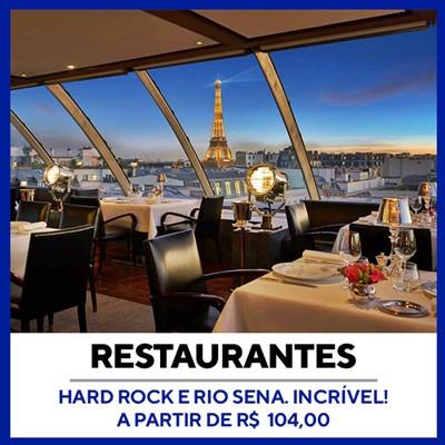 Restaurantes Paris