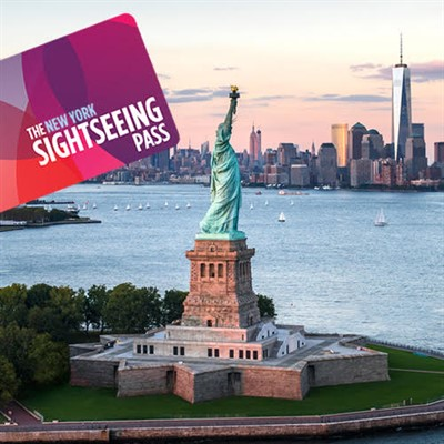 The New York Sightseeing Pass