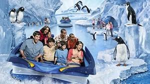 Antartica: Empire of the Penguin™