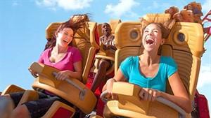 Hollywood Rip Ride Rockit®