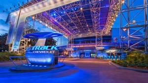 Test Track® Presented by Chevrolet®