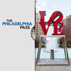Go Card Philadelphia 7 Atrações - Escolha 7 entre mais de 30 Super Atrações da Philadelphia – Divirta-se pelo menor Preço - ADULTO (13 anos ou +) – Validade 1 ano Após a Emissão