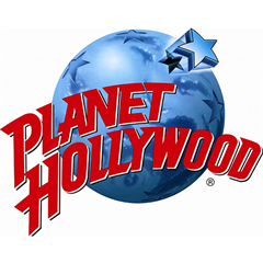 Um Jantar Adulto no coração da Disney Springs - Contempla Presentes Exclusivos (Enviados para sua Casa) - Planet Hollywood - Um Restaurante Incrível que faz Você se sentir uma Estrela de Cinema - Contempla Refil de Refrigerantes - ADULTO (11 anos ou +) - 2020