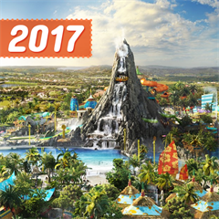 Ingresso Super 14 dias Universal - Mais de 90% OFF por cada dia de parque - Universal Studios, Islands of Adventure e Volcano Bay - ADULTO (10 anos ou +) - 2017