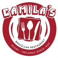 Voucher para 1 Refeição no Restaurante Camila's em Orlando – Buffet Brasileiro – Se Sirva Quantas Vezes Quiser – Contempla Refil de Refrigerante – ADULTO ou CRIANÇA – Válido para usar até 30/06/2020
