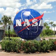 Ingresso 1 Dia NASA - Promoção BLACK FRIDAY (Rumo ao Recorde) - Contempla Presentes Exclusivos (Enviados para sua Casa) - Kennedy Space Center – Explore Essa Experiência Inesquecível - ADULTO (12 anos ou +) - 2019 e 2020