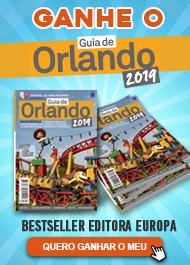 Ganhe o Guia de Orlando