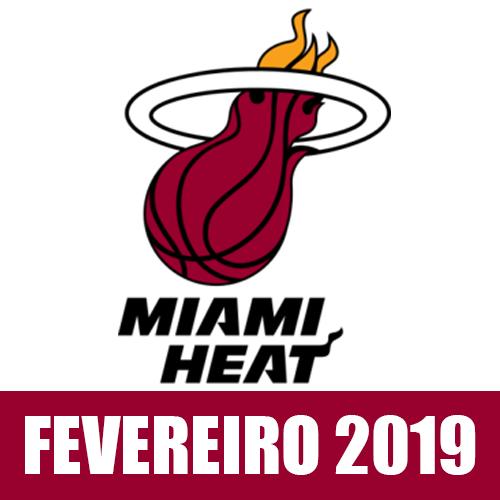 FEVEREIRO 2019