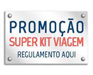 Super Kit Viagem