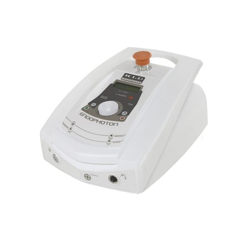 Combo - Endophoton Esthetic KLD + Alta Frequência HF Ibramed