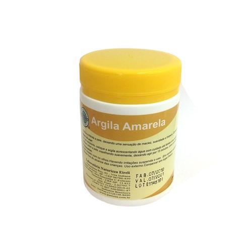 Argila Amarela 200g