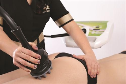 Cellutec modelador e massageador corporal - técnica não invasiva