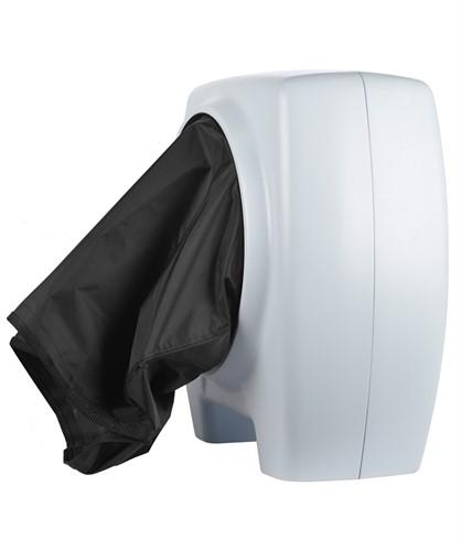 Derma Scan Full Branco - Dermaview analisador de pele com luz de wood