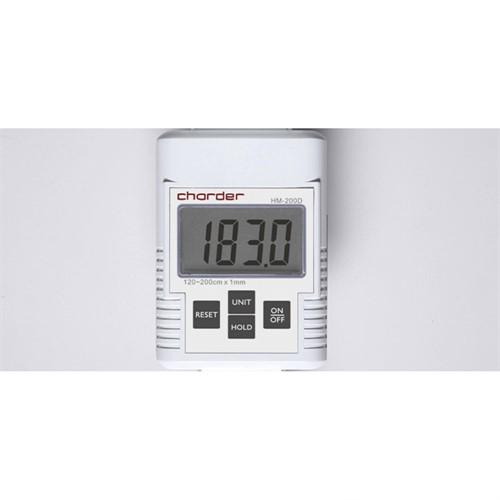 Estadiômetro digital HM-210D