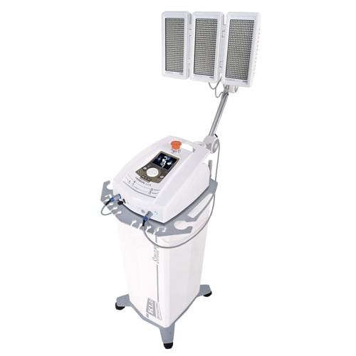 Hygialux Aparelho de Fototerapia com Painel Tricolor de Emissor Simultâneo