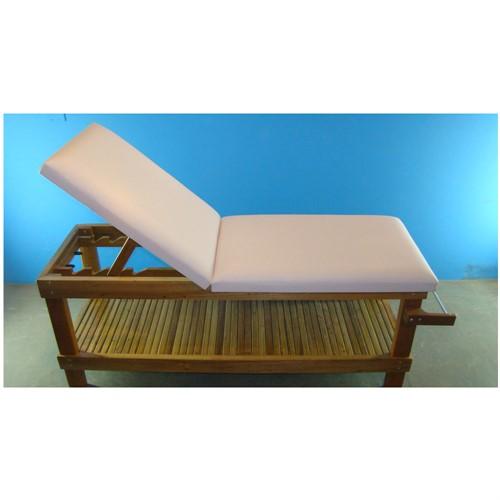 Maca Beauty com ajuste de 3 posições - Ideal para acupuntura, auriculoterapia, massagens e tratamentos estéticos