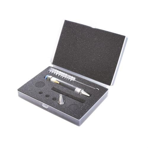 Combo Dermotonus Slim + Caneta diamantada + Caneta extratora de cravos + Pump + Lençol Térmico - Solteiro