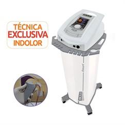 Sycor - Aplicação de carboxiterapia combinada, Eletroterapia, Eletroanalgesia, Eletromassagem, Microcorrentes, Eletrolipolise - KLD