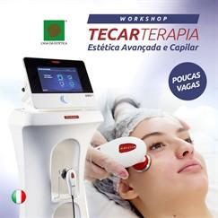 Workshop Tercarterapia - Estética avançada e capilar