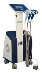 Hooke Ibramed aparelho Radiofrequência de 27,12 MHz - Tratamento médico e estético