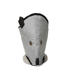 Termotek Máscara Térmica Facial - Cinza