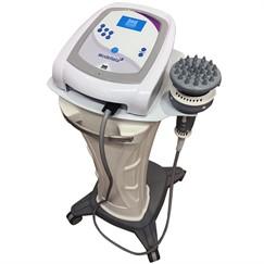Modellata (com rack) terapia vibro-oscilatória tratamentos para área médica, reabilitação física, estética