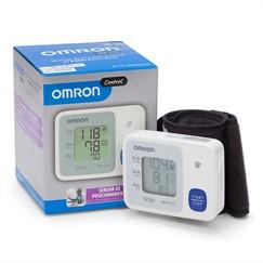 Medidor de Pressão Arterial de Pulso HEM-6124 - Omron