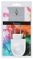 Aromatizador de Ambientes Plug Elétrico - Aquece os óleos essenciais para aromatizar o ambiente - Via Aroma