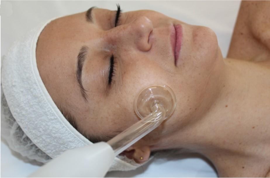 Resultado de imagem para Aparelho Alta Frequência para Eletroterapia