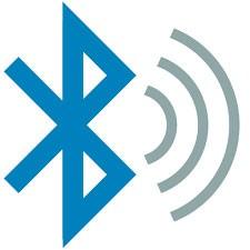 Leitura via Bluetooth