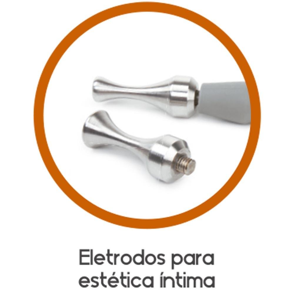 Eletrodos para Estética Íntima