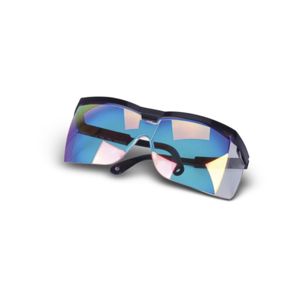 Óculos de Proteção para Profissional 780 e 808nm - Laserterapia - MMO 5a535a94b3