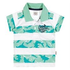 853d914e97 Camisas Polo Manga Curta   MENINOS - comprar - preço rio de janeiro