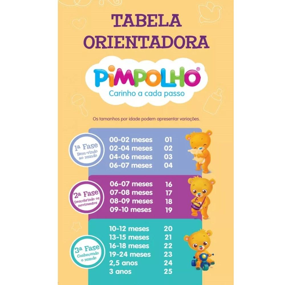 Sapato Bebê Pimpolho Marinho 16 a 19 - comprar - preço rio de janeiro 92112231c72
