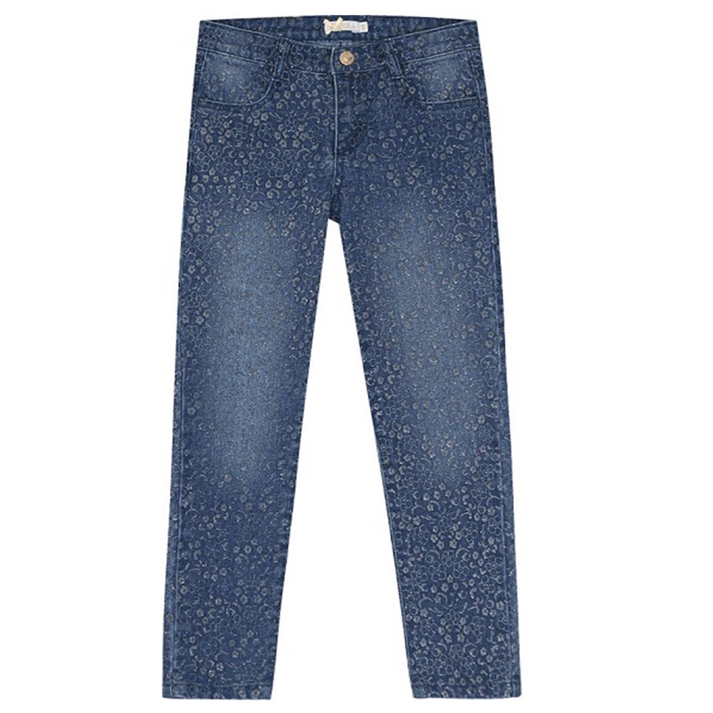 5b761ab0e Calça Jeans Infantil Tric Nick - comprar - preço rio de janeiro