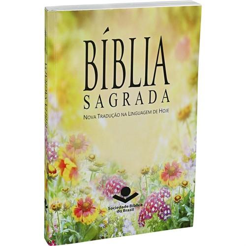 Bíblia Missionária NTLH Feminina