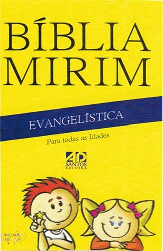A Bíblia Mirim Evangelística