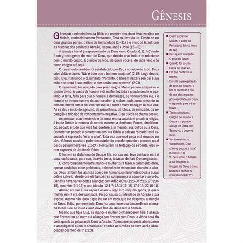 Bíblia Casamento Blindado Roxa