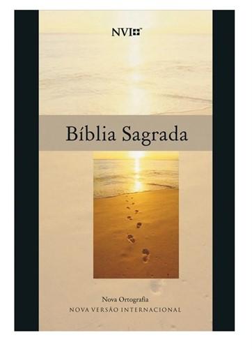 Bíblia NVI Brochura Grande Neutra