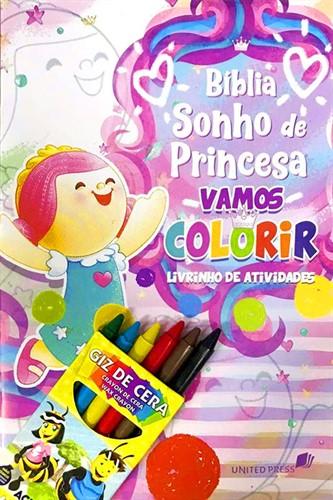 Revista Sonho de Princesa