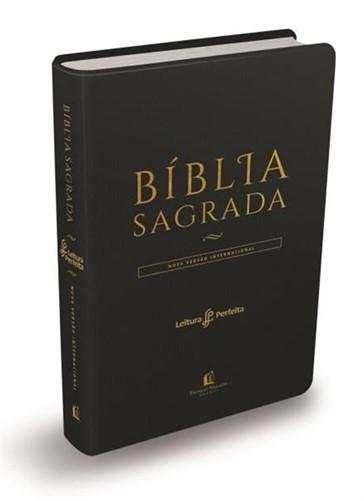Bíblia Leitura Perfeita Preta NVI