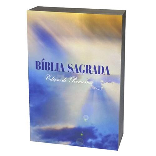 Bíblia Brochura Pequena Edição de Promessas