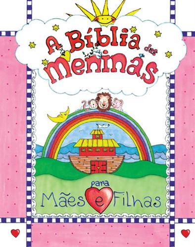 A Bíblia Das Meninas