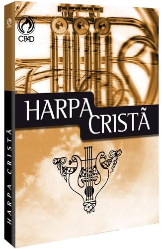 Harpa Cristã Pop Média Trompa