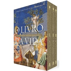 BOX 3 LIVROS| O LIVRO DA VIDA - NOVA VERSÃO TRANSFORMADORA