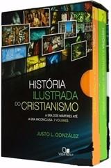 BOX - História ilustrada do cristianismo - 2 volumes