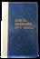 Bíblia NVT Letra Grande Luxo Bi-Color Azul Deco com Pérola Deco