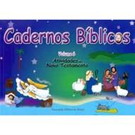 CADERNOS BÍBLICOS NT.VOL.06
