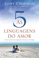 As Cinco Linguagens Do Amor