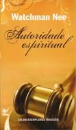 Autoridade Espiritual Edição de Bolso